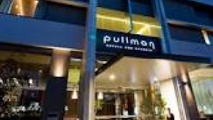The Pullman Hotel