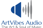 ArtVibes Audio