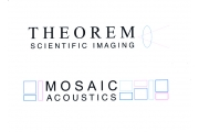 Mosaic Acoustic Speakers
