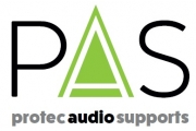 Protec Audio Supports