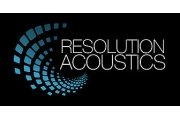 Resolution Acoustics
