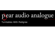 Pear Audio Analogue