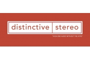 Distinctive Stereo
