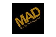 MAD (My Audio Design)