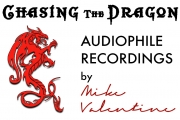 Mike Valentine - Chasing the Dragon
