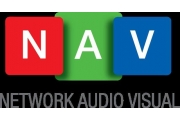 Network Audio Visual
