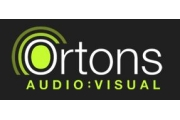 Ortons Audio Visual