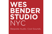 Wes Bender Studio NYC