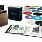 "Clarity and Universal Music Present the UK Preview of  ""Queen: The Studio Collection"" at the National Audio Show Thumbnail"
