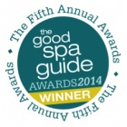 The Day Spa at Whittlebury Hall wins Readers' Choice Award in Good Spa Awards 2014  Thumbnail
