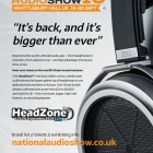Full Steam Ahead For National Audio Show 2015 Thumbnail