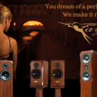 The UK Audio Show welcomes Taylor Acoustic to the De Vere Staverton Thumbnail