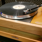 Vinyl Passion is launching the new variation of its VP-12 turntable, the JM-12, in memory of late co-owner, Jan.   Thumbnail