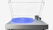 USA Premiere of AVM R5.3 Turntable Thumbnail
