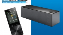 Win a music player and a Sony speaker with francoischarron.com Thumbnail