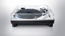 Technics new Grand Class SL-1200GR Direct-Drive Turntable  Thumbnail
