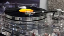 Vertere RG-1 Turntable Canadian Debut Thumbnail