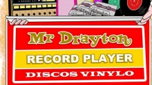 Classic album listening sessions by Mr. Drayton Thumbnail
