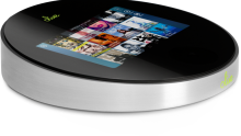 Audibility to launch the Olive ONE  Multi-Room HD Music Player at NAS Thumbnail