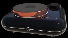 The National Audio Show has been chosen by ONKK to launch its first major product Cue a UK manufactured Direct Drive turntable! Thumbnail