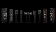 POLK AUDIO DEMONSTRATES NEW FLAGSHIP LEGEND SERIES SPEAKERS AT NEW YORK AUDIO SHOW Thumbnail