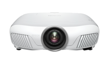 Epson to demonstrate its EH-TW7300 home cinema projector  Thumbnail