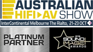 Australian HiFi and AV Show Partners with Sound & Image Awards Thumbnail