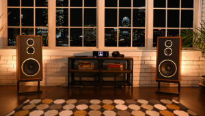 Don't miss American Audio and KHL Audio Model5's  debut at the UK Audio Show 2021  Thumbnail