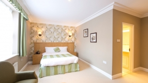 Enjoy 2 days at Golf Linx Live - Book now for exclusive show accommodation offers  Thumbnail