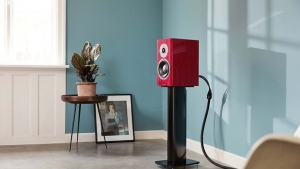 "Dynaudio's ""Special Forty"" Anniversary Speaker will be at NYAS, Room 906!   Thumbnail"