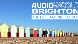 Audio World Heads To Brighton This March Thumbnail