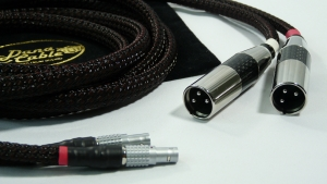 ENTER TO WIN! DANACABLE LAZULI HEADPHONE CABLE! Thumbnail