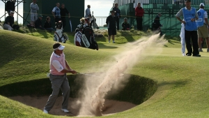 Watch the Open Championship - Screened Live at Golf Linx Live Thumbnail