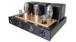 Visit the UK Audio Show 2021 to see, hear and test the new Ming Da UK amplifier! Thumbnail