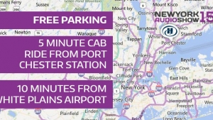 FREE PARKING & DIRECTIONS BY CAR Thumbnail