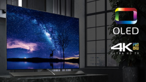 Panasonic's top OLED TV comes to the Show Thumbnail