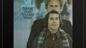 WORLD FIRST | SIMON + GARFUNKEL | BRIDGE OVER TROUBLED WATER Thumbnail