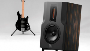 Experience a transparent and authentic listening experience with Ultimate Resolution Audio  Thumbnail