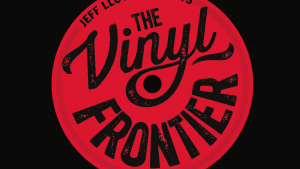 Jeff Lloyd presents The Vinyl Frontier, featuring three albums from Prince Thumbnail