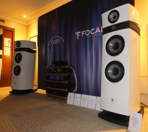 Naim New Uniti and Focal new Utopias at the Show Thumbnail