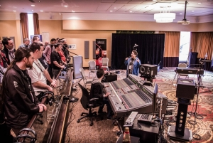 Montreal Audio Show 2015 - Another great year savoured. Thumbnail