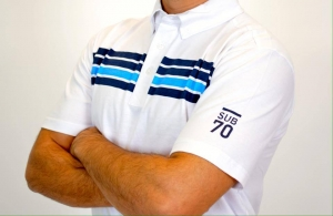 Sub70 gents and Junior golf clothing gear at Golf Linx Live Thumbnail