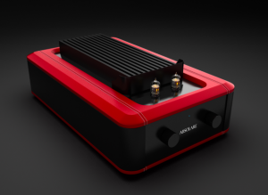 Sound By Singer will be demoing the amazing Absolare Integrated amplifier Thumbnail