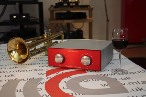 Exclusive Product Launch - Music First Audio Classic Headphone Pre Amplifier Thumbnail