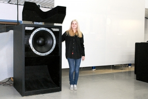 Delaney Technologies presents the Olympic Sound System to the Montreal public this weekend! Thumbnail