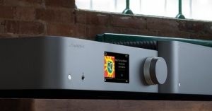Cambridge Audio to showcase new flagship range Thumbnail