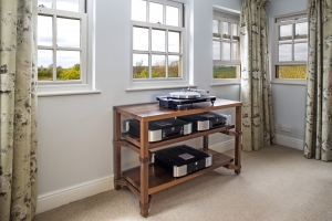 HiFi Racks launch Grand Stand and Grand Stand XL in Birmingham Thumbnail