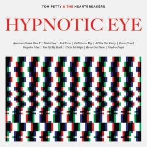 The Hypnotic Eye Listening Session Thumbnail