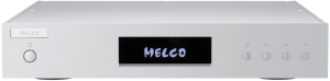 Melco Audio first showing in Australia. Thumbnail