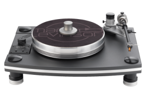 World premier of the Mark Levinson No515 TURNTABLE SYSTEM Thumbnail